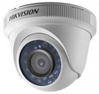 Hikvision DS-2CE56C0T-IRPF HD Indoor IR 1MP CC Camera