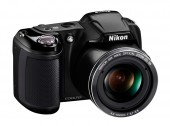 Nikon Coolpix L810 16MP 26x Ultra Zoom Camera