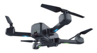 Traveler II 2.4GHz Wi-Fi Control 3D Flip Drone