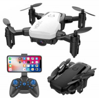 HDRC D2 6-Axis 2.4G RC Quadcopter Drone