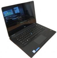 Dell Latitude E7470 Core i5 Touchscreen Ultrabook