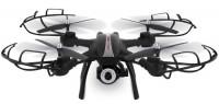 SM1705W 2.4GHz 6 Axis Gyro HD Drone