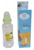 Applebear Baby Milk Feeder Bottle - 280ml