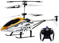HengXiang V-Max HX708 2-CH Radio Control Helicopter