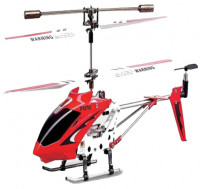 S107G 3.5 CH Drop-Resistant Remote Control Helicopter