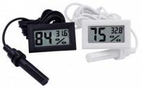 FY-12 Digital Temperature and Hygrometer