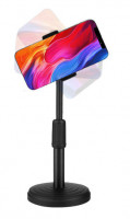 Mobile Phone Holder Stand for Facetime Live Streaming