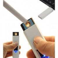 Smoke Free USB Lighter