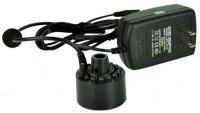 12-LED Plastic Mist Maker & Air Humidifier