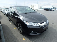 Honda Grace EX Hybrid 2015