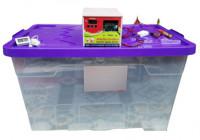 100 Egg Mini Automatic Incubator