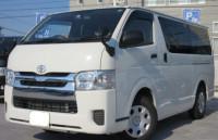 Toyota Hiace Original GL 2016