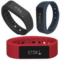 i5 Plus Waterproof Smart Band Fitness Tracker