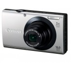 Canon PowerShot A3400 IS 16MP 5x Zoom Digital Camera