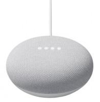 Google Nest Mini Smart Speaker With Google Assistant