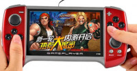 X19S Game Player Handheld Game Console 5.1-Inch