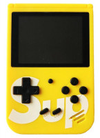SUP Game Box 400-in-1 Handheld Game Console