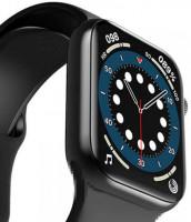 HW12 Pro Waterproof Full Display Smart Watch