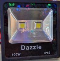 Dazzle 100 Watt COD LED Flood Light