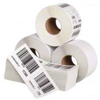 Thermal Barcode Sticker 45 x 35 mm 1000 Pcs / Roll