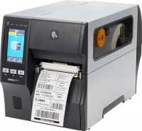 Zebra ZT411 203 DPI Industrial Barcode Label Printer