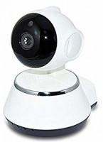 HD WiFi IP Camera V380 360 Degree Rotation 2-Way Audio