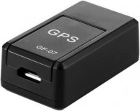 Magnetic GF-07 Mini Real-Time GPS Tracker