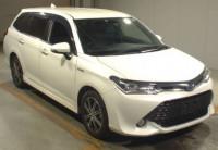 Toyota Fielder WXB Hybrid 2015