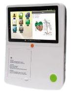 Cardiosmart 3T 3 Channel ECG Machine