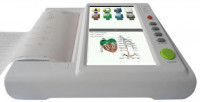 Cardiosmart 12T 12 Channel ECG Machine
