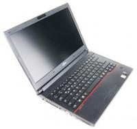 """Fujitsu LifeBook E736 Core i3 6th Gen 13.3"""" Notebook"""