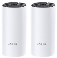 TP-Link Deco E4 Two Pack AC1200 Home Mesh Wi-Fi Unit
