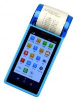 iMachine AP02 Mobile Touch POS Terminal with Printer