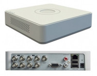 Hikvision DS-7108HGHI-F1/N HD Digital Video Recorder