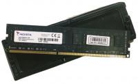 AData 4GB DDR3 1600 Bus Speed Desktop Computer RAM