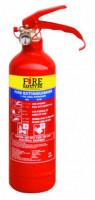 ABCE Dry Powder 1 Kg Fire Extinguisher