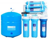 Karofi 6 Stage 5 Gallon Alkaline RO Water Purifier