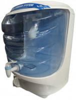 5 Stage Box Water Filter