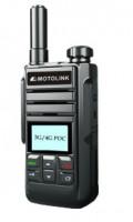 Motolink MT-912 3G / 4G POC Walkie-Talkie