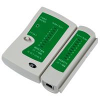 RJ11 / RJ12 / RJ45 Network Cable Tester