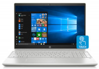 HP 15-dy1025nr Core i3 10th Gen Touch Screen Laptop