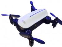 Sihuandar RS-535 Mini Foldable Pocket Drone
