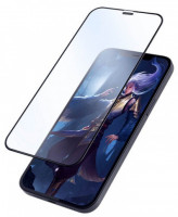 Nillkin Fog Mirror Tempered Glass for iPhone 12