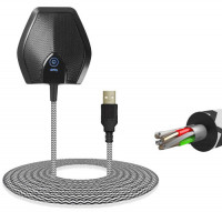 Tonor G11 Conference USB Microphone