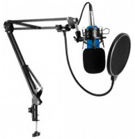 BM800 Recording Dynamic Condenser Microphone