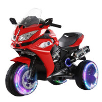 Rechargeable Ride On Baby Motor Cycle