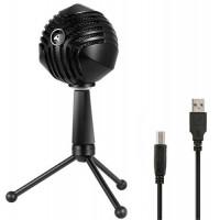 Yanmai GM-888 Gaming Microphone with Foldable Tripod