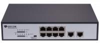 BDCOM S1010-8P-120 8-Port PoE Switch