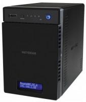Netgear RN21400 ReadyNAS 4-Bay Cloud Storage