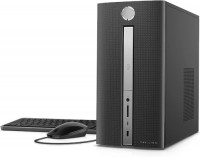 i5 4th Gen 8GB RAM 1TB HDD Customized Desktop PC CPU